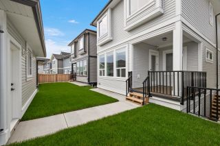 Photo 33: 4440 STEPHEN LEACOCK Drive in Abbotsford: Abbotsford East House for sale : MLS®# R2619594