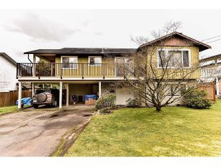 Photo 1: 7755 112ND Street in Delta: Scottsdale House for sale (N. Delta)  : MLS®# F1435050