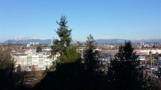 Photo 1: 817 8988 PATTERSON ROAD in Richmond: West Cambie Condo for sale : MLS®# R2226716