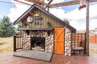 Photo 49: 3734 50 Street: Gibbons House for sale : MLS®# E4242721