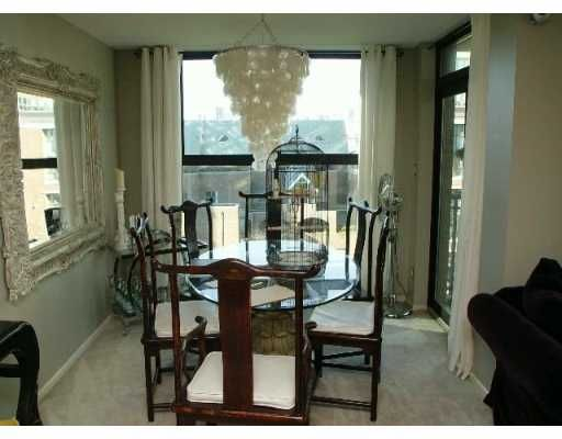 Photo 6: Photos: 602 1159 MAIN ST in Vancouver: Mount Pleasant VE Condo for sale (Vancouver East)  : MLS®# V573947