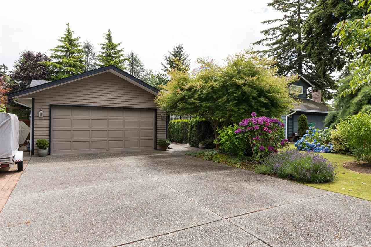 Main Photo: 2192 152A Street in Surrey: King George Corridor House for sale (South Surrey White Rock)  : MLS®# R2086615