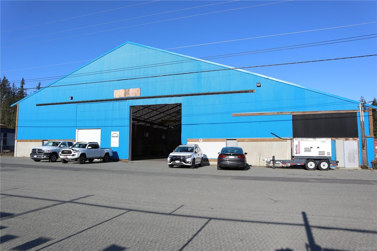 Main Photo: 62 7450 Butler Rd in : Sk Otter Point Industrial for sale (Sooke)  : MLS®# 866888