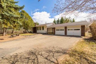 Photo 1: 21557 WYE Road: Rural Strathcona County House for sale : MLS®# E4240409