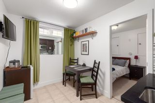 Photo 23: 1646 E 12TH Avenue in Vancouver: Grandview Woodland 1/2 Duplex for sale (Vancouver East)  : MLS®# R2611385