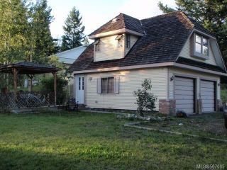 Photo 1: 5034 Hansen Crt in 100 MILE HOUSE: Other Boards House for sale : MLS®# 567085