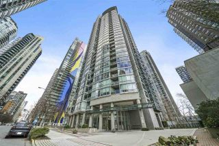 "Photo 35: 1201 1438 RICHARDS Street in Vancouver: Yaletown Condo for sale in ""AZURA 1"" (Vancouver West)  : MLS®# R2541514"