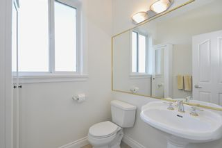 "Photo 10: 3642 CREEKSTONE Drive in Abbotsford: Abbotsford East House for sale in ""Creekstone On The Park"" : MLS®# R2045885"