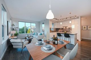 Photo 7: 303 9388 TOMICKI Avenue in Richmond: West Cambie Condo for sale : MLS®# R2620903