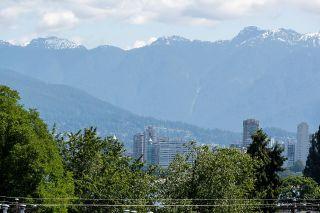 "Photo 7: PH3 3220 W 4TH Avenue in Vancouver: Kitsilano Condo for sale in ""Point Grey Estates"" (Vancouver West)  : MLS®# R2595586"