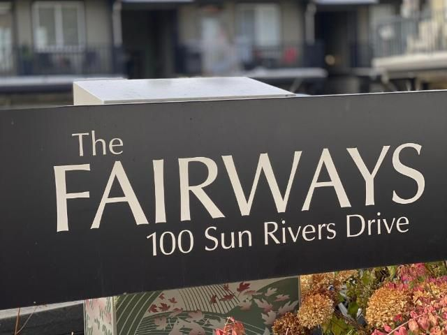 Main Photo: 4 100 SUN RIVERS DRIVE in Kamloops: Sun Rivers Townhouse for sale : MLS®# 159203