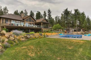 Photo 40: 4436 McCoubrey Road, in Lake Country: House for sale : MLS®# 10235973