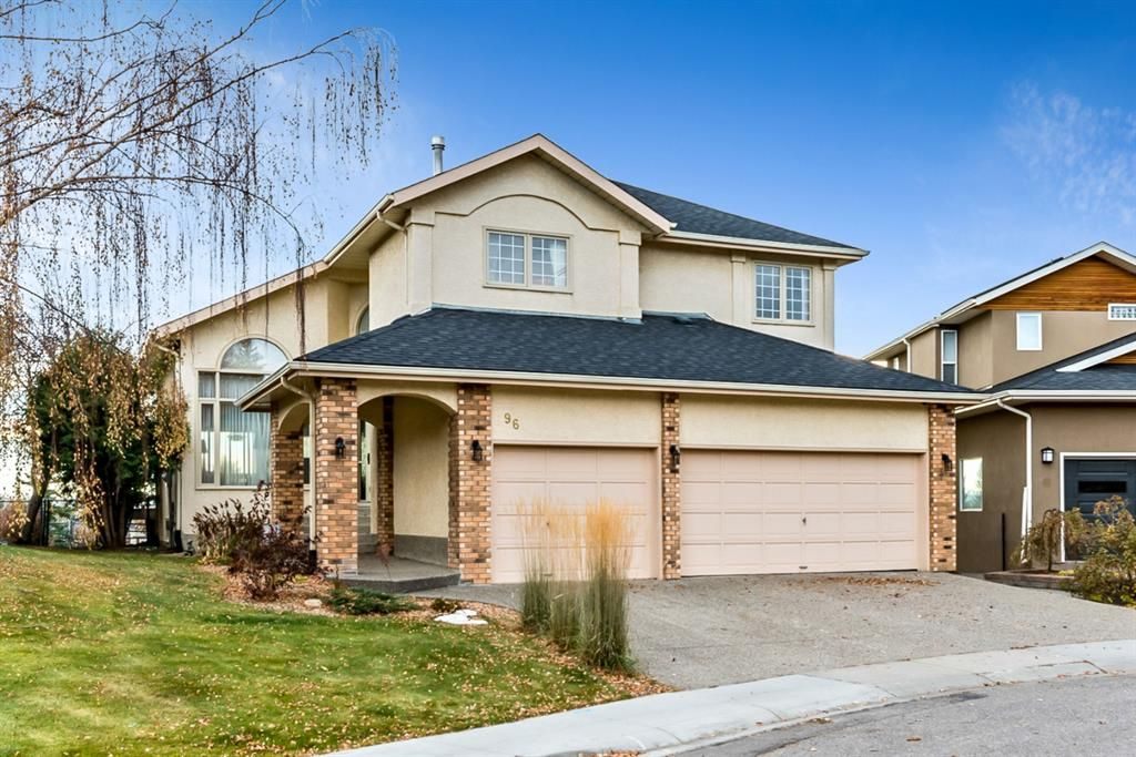 Main Photo: 96 Mt Robson Circle SE in Calgary: McKenzie Lake Detached for sale : MLS®# A1046953
