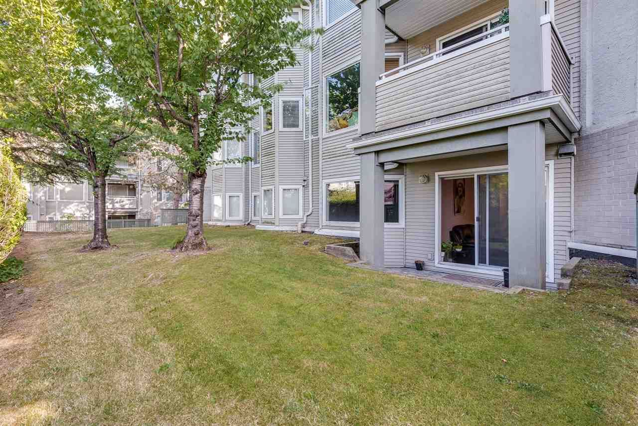"""Photo 15: Photos: 108 3733 NORFOLK Street in Burnaby: Central BN Condo for sale in """"Winchelsea"""" (Burnaby North)  : MLS®# R2400393"""