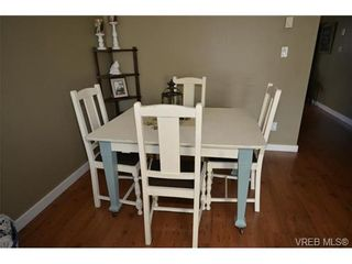 Photo 6: 110 842 Brock Ave in VICTORIA: La Langford Proper Row/Townhouse for sale (Langford)  : MLS®# 739527