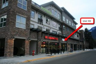 Photo 2: 103 7445 FRONTIER Street: Pemberton Retail for lease : MLS®# C8035806
