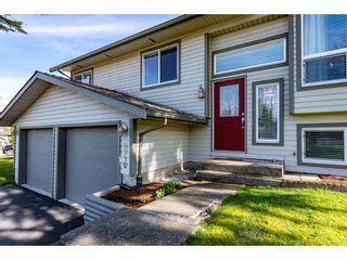 Photo 2: 3710 ROBSON Drive in Abbotsford: Abbotsford East House for sale : MLS®# R2561263