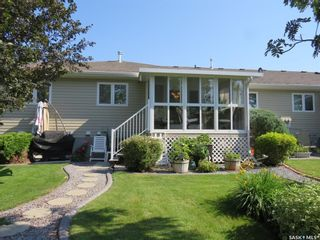 Photo 2: 10316B Henderson Drive in North Battleford: Fairview Heights Residential for sale : MLS®# SK862787