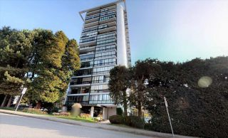 "Photo 7: 1703 650 16TH Street in West Vancouver: Ambleside Condo for sale in ""Westshore Place"" : MLS®# R2543449"