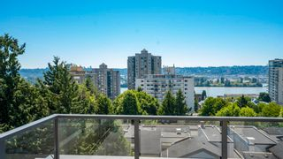 """Photo 8: 618 500 ROYAL Avenue in New Westminster: Downtown NW Condo for sale in """"DOMINION"""" : MLS®# R2597708"""