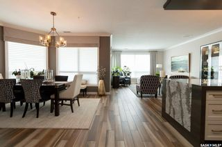 Photo 5: 202 405 Cartwright Street in Saskatoon: The Willows Residential for sale : MLS®# SK850393