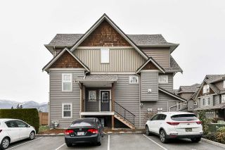 "Photo 5: 17 8880 NOWELL Street in Chilliwack: Chilliwack E Young-Yale Townhouse for sale in ""Pardside"" : MLS®# R2538422"