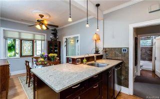 Photo 6: 117 Renfrew Street in Winnipeg: River Heights Residential for sale (1C)  : MLS®# 1716486