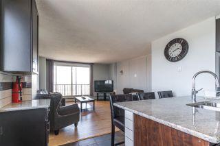 Photo 10: PH4 9028 JASPER Avenue in Edmonton: Zone 13 Condo for sale : MLS®# E4233275