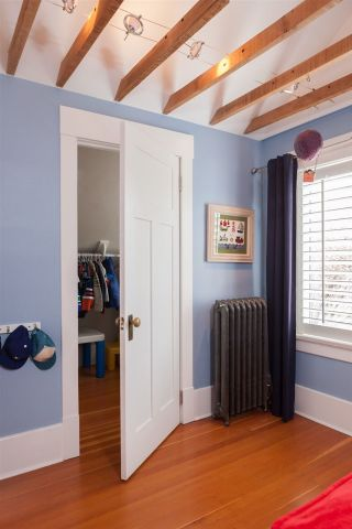 Photo 13: 1841 STEPHENS STREET in Vancouver: Kitsilano House for sale (Vancouver West)  : MLS®# R2046139