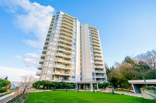 """Photo 29: 1102 69 JAMIESON Court in New Westminster: Fraserview NW Condo for sale in """"Palace Quay"""" : MLS®# R2562203"""