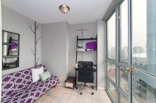 """Photo 13: 2201 950 CAMBIE Street in Vancouver: Yaletown Condo for sale in """"Pacific Place Landmark 1"""" (Vancouver West)  : MLS®# R2617691"""