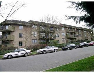 Photo 2: 2150 BRUNSWICK BB in Vancouver: Mount Pleasant VE Condo for sale (Vancouver East)  : MLS®# V615421