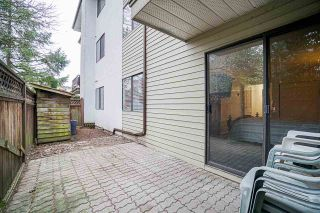 Photo 32: 102 7162 133A Street in Surrey: West Newton Townhouse for sale : MLS®# R2538639