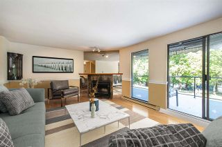 Photo 4: 2105 BANBURY Road in North Vancouver: Deep Cove Townhouse for sale : MLS®# R2589349