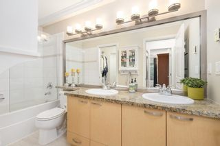Photo 12: 32 7533 HEATHER Street in Richmond: McLennan North Townhouse for sale : MLS®# R2618026