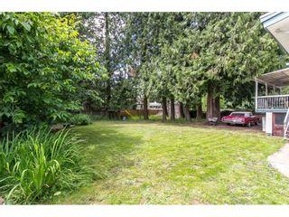 Photo 19: 2251 CENTER Street in Abbotsford: Abbotsford West House for sale : MLS®# R2082519