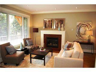 Photo 2: 857 DURWARD Avenue in Vancouver: Fraser VE House for sale (Vancouver East)  : MLS®# V970127