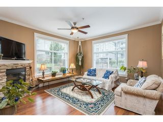 """Photo 6: 108 33338 MAYFAIR Avenue in Abbotsford: Central Abbotsford Condo for sale in """"The Sterling"""" : MLS®# R2558852"""