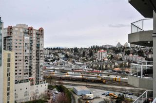 """Photo 10: 1505 1250 QUAYSIDE Drive in New Westminster: Quay Condo for sale in """"PROMENADE"""" : MLS®# R2252472"""