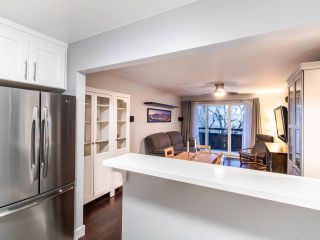Photo 4: 206 1420 E 8TH AVENUE in Vancouver: Grandview Woodland Condo for sale (Vancouver East)  : MLS®# R2430101