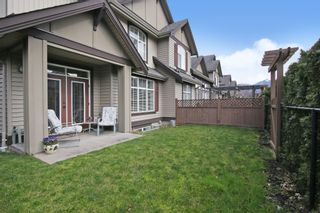 """Photo 18: 16 6577 SOUTHDOWNE Place in Chilliwack: Sardis East Vedder Rd Townhouse for sale in """"Harvest Square"""" (Sardis)  : MLS®# R2546355"""