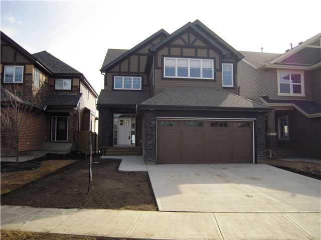 Main Photo: 1423 Chahley PL in EDMONTON: Zone 20 House for sale (Edmonton)  : MLS®# E3366199