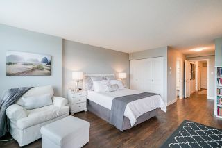 Photo 25: 606 1245 QUAYSIDE DRIVE in New Westminster: Quay Condo for sale : MLS®# R2485930