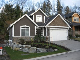 Photo 1: 45 3800 Golf Course Drive in Abbotsford: House for sale : MLS®# F2806372