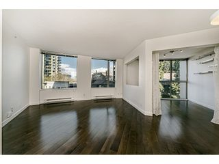 """Photo 4: 402 1277 NELSON Street in Vancouver: West End VW Condo for sale in """"The Jetson"""" (Vancouver West)  : MLS®# R2449380"""