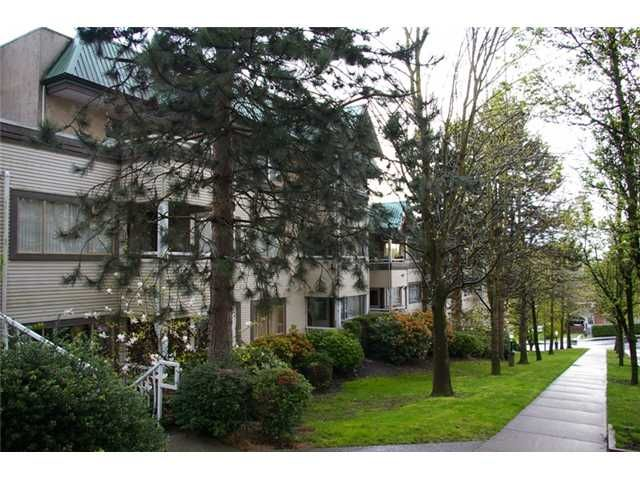 Main Photo: 300 1310 CARIBOO Street in New Westminster: Uptown NW Condo for sale : MLS®# V823901