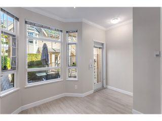 Photo 11: 6108 Cambie Street in Vancouver West: Oakridge VW Townhouse for sale : MLS®# V1133327