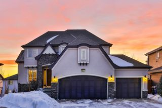 Photo 1: 72 ROCKCLIFF Grove NW in Calgary: Rocky Ridge Detached for sale : MLS®# A1085036