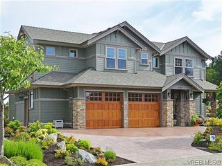Photo 2: 1121 Bearspaw Plat in VICTORIA: La Bear Mountain House for sale (Langford)  : MLS®# 628956