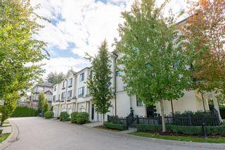 "Photo 36: 11 14888 62 Avenue in Surrey: Sullivan Station Townhouse for sale in ""ETON"" : MLS®# R2623576"
